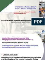 Aoun-Microsporidiosis 3rd EPU