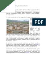 Complejo Petrolero Jose, Una Amenaza Latente