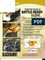 Black Hawk Protective Gear