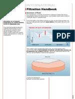 Filtration Handbook