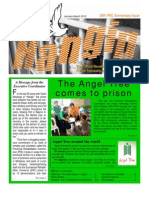 """Ang Hangin"" Newsletter, Vol 2 No 1, January-February 2012"