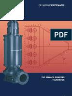 Sewage Pumping Handbook