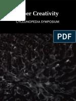 Leper Creativity CYCLONOPEDIA Symposium