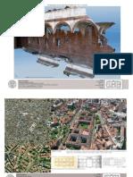 Joris Katkevicius - Historical Buildings Preservation Studio Group 9 Presentation Book