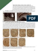 Iglesia Parroquial de Ezcaray. Sacristía-Museo. Historia e historias.