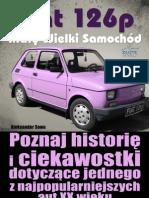 Fiat 126p Maly Wielki Samochod