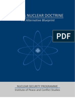 India's Nuclear Doctrine
