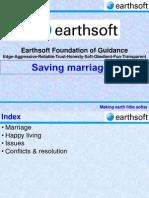 Earthsoft-Saving Marriage-life and Partner