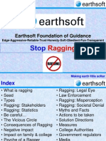Earthsoft Avoid Ragging