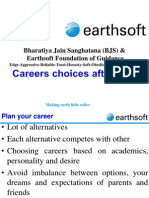 4 D Earthsoft Career Guidance After HSC
