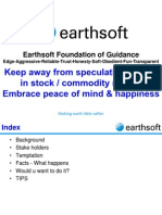 7-Earthsoft-Keep Away From Speculative Trading