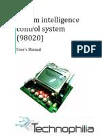 Swarm User Manual