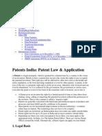 IPR Overview