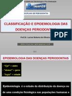Periodontia Classificação_das_Doenças_Periodontais