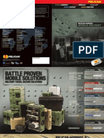 Pelican Mobile Military Catalog