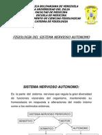 3. Fisiologia Del Sistema Nervioso Autonomo (1)