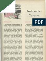 Industrias-caseras