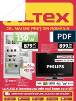 Catalog ALTEX 11 2010