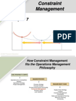07 Constraint Management- Krajewski