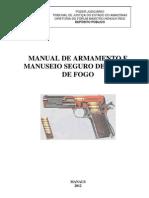 Manuseio Seguro Arma Fogo-mar 2012