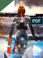 Ciclo de Cine Afro Progr Medellin