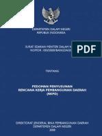 22.  SE RKPD