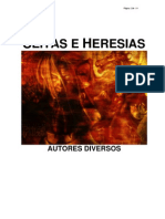 A.a. - Seitas e Heresias