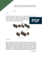 Alvenaria Estrutural - resumo