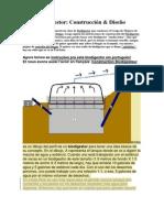 Biodigestor construccin