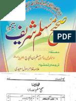 Sahih Muslim Book 2 of 3