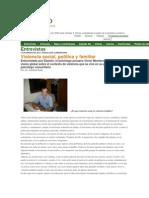 Entrevista+Montero+psicología+comunitaria