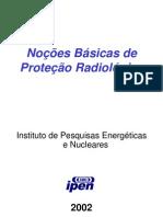 Apostila Prot Radiologica