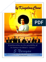 Sai Thy Kingdom Come