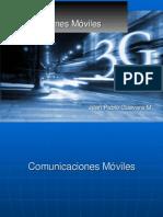 GSM Evolucion Celular