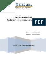 Tarea 1_Caso Analisis MacDonald´s
