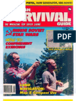American Survival Guide September 1988 Volume 10 Number 9