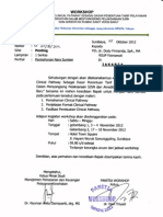 Dody Firmanda 2012 - Workshop FKM Universitas Airlangga Clinical Pathways
