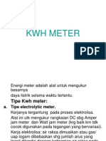9 Energi Meter Kwh Meter