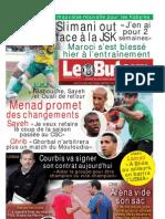 LE BUTEUR PDF du 22//10/2012