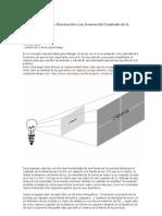 Fundamentos sobre Iluminación