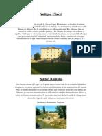 Monumentos Históricos de Alfaro