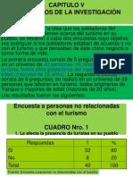 CAPITULO v - LOS REsultados Titulaci}On