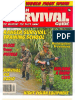 American Survival Guide December 1988 Volume 10 Number 12