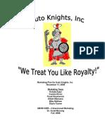 Auto Knight