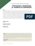 Artigo Competencias