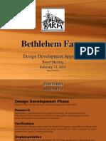 BF - DD Presentation 0223-2012 Edit for Web 6-27-12 Revised 8-23-12