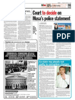 thesun 2009-01-22 page04 court to decide on musas police state