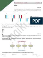UERJ - COLETÂNEA DE QUESTÕES ANTERIORES (2011-2007) - FOLHA 2