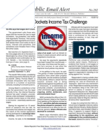 Supreme Court Dockets Income Tax Challenge