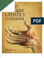 Hand Update 5 Index